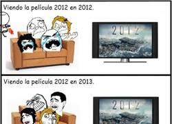 Enlace a 2012, la película