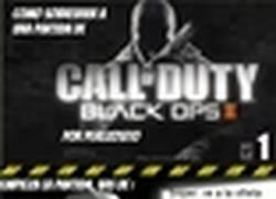 Enlace a Cómo ganar una partida de Black Ops II [Cómic interactivo]
