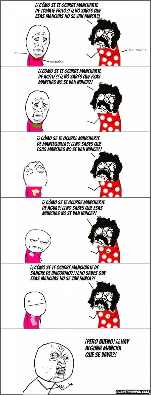 Y_u_no - ¡Madres!