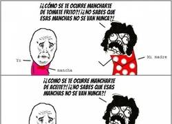 Enlace a ¡Madres!