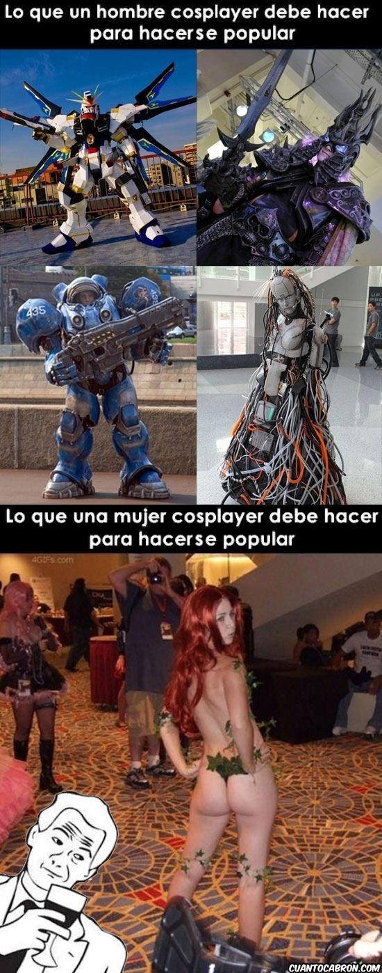 cosplay,currado,disfraz,gundam,mujeres,poison ivy,world of warcraft