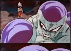 Enlace a Mi escena favorita de Dragon Ball Z