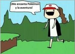 Enlace a Lógica Pokémon