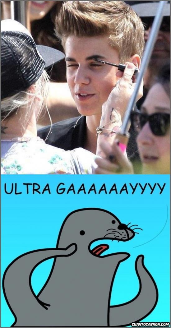Otros - ¡Ultra Gaaaaaayyyy!