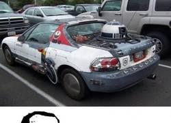 Enlace a ¡Ése es mi coche!