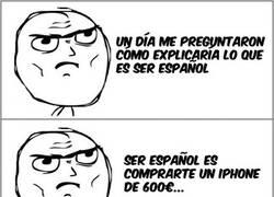 Enlace a Así somos los españoles