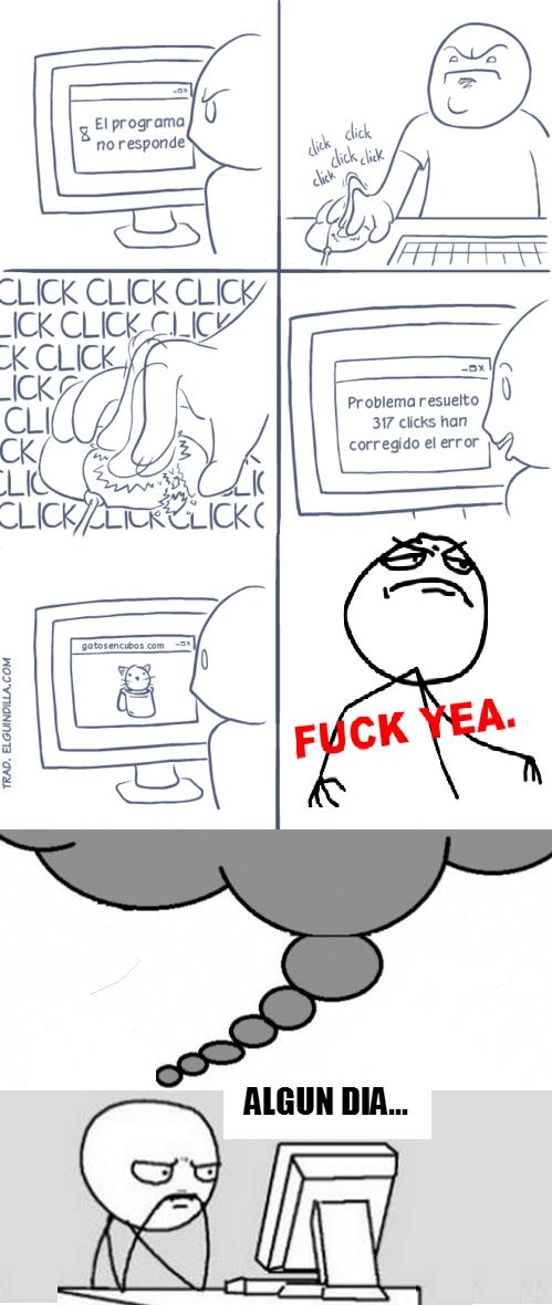 Computer_guy - Algún día se podrá hacer