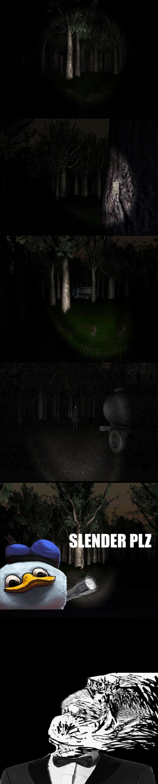 bosque,dolan,miedo,slenderman,terror