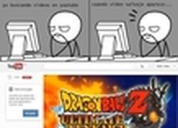 Enlace a Uno más de Dragon Ball Z