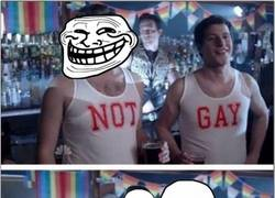 Enlace a Amigos Troll Everywhere