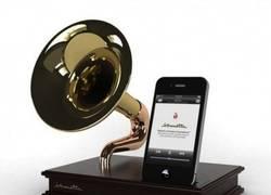 Enlace a Escuchar música like a sir