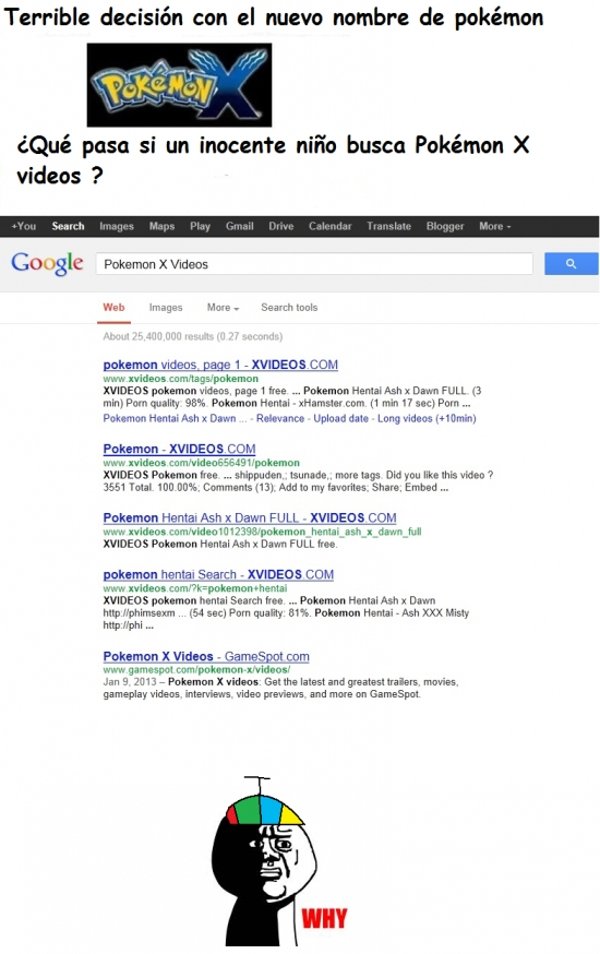 buscador,google,niño,pokemon x,trauma