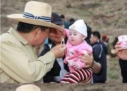 Enlace a So close, nivel: bebé asiático