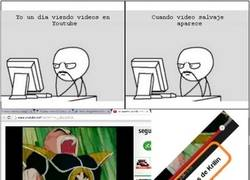 Enlace a Me moriré antes de acabar de ver el video