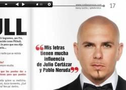 Enlace a Pitbull, deja en paz a los muertos