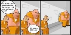 Enlace a La cárcel