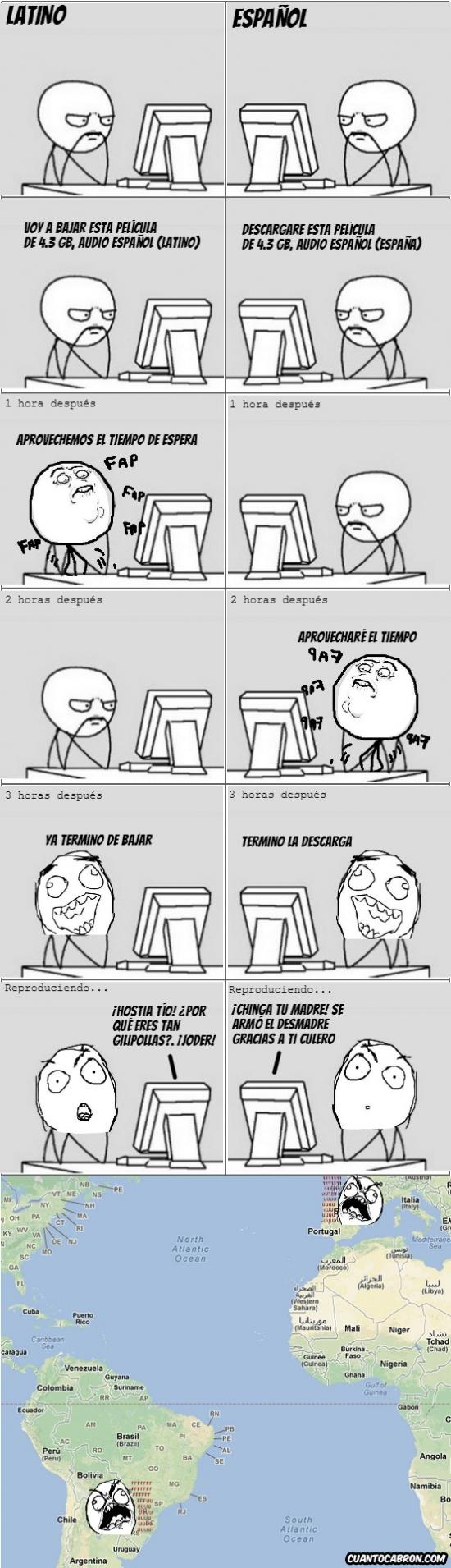 computer guy,descargar,español,latino,película,rage guy (FFFUUU)