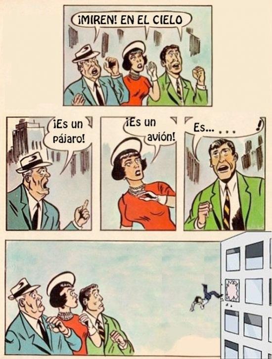 avion,Junta de accionistas,pajaro,superman,tirar