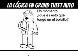 Enlace a Lógica de GTA
