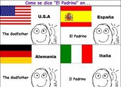 Enlace a El padrino around the world