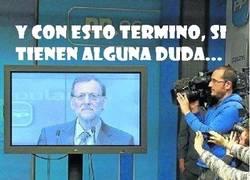 Enlace a Explicaciones de Rajoy