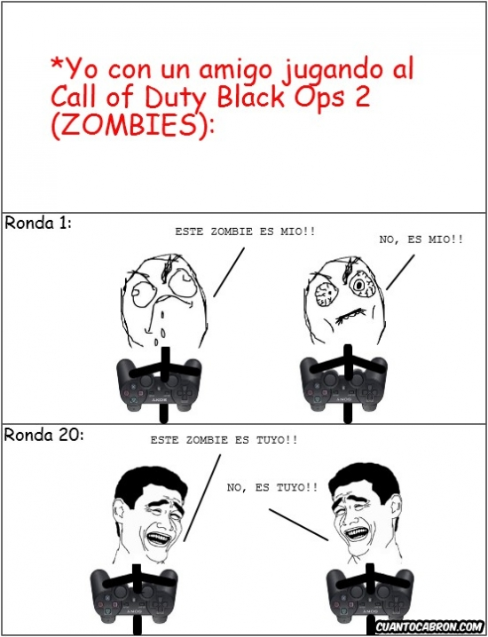 Yao - Black Ops 2 Zombies