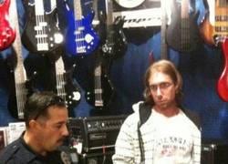 Enlace a El ladrón de guitarras