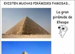 Enlace a La mejor pirámide