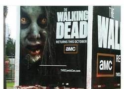 Enlace a The Walking Dead truck