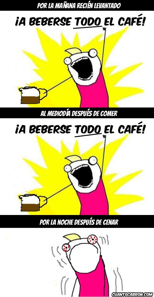 Otros - ¡Café a TODAS horas!