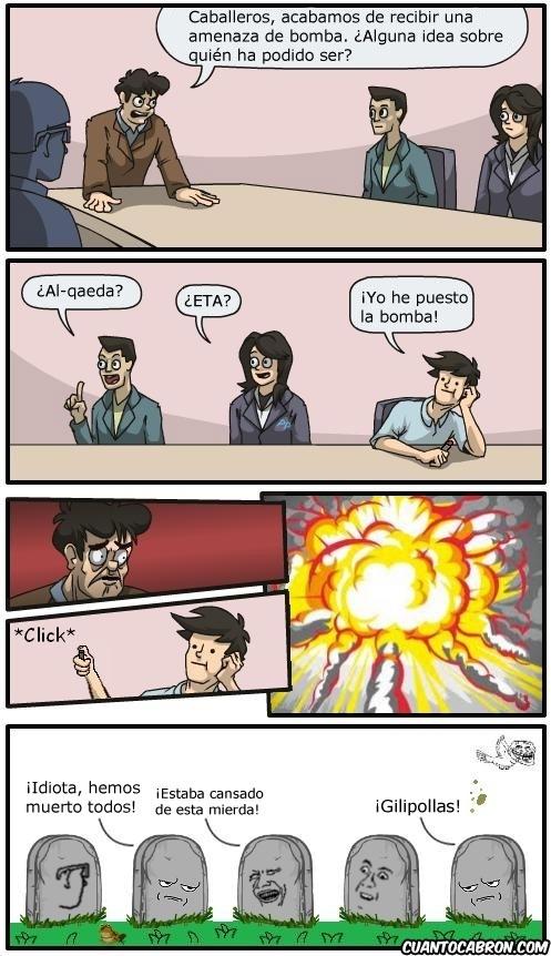 Mix - ¿Quién ha puesto la bomba?