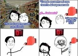 Enlace a Lo mejor del supermercado