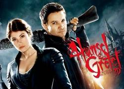 Enlace a Hansel & Gretel: Witch hunters