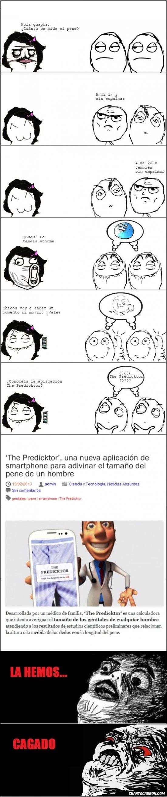 Otros - The predicktor