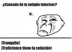Enlace a ¿Problem televisor?