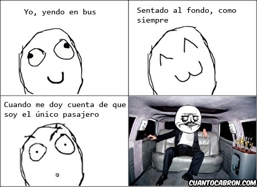 al final,bus,me gusta,pasajero,sentar,todos queriamos ese sitio,unico