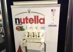 Enlace a Helado Nutella, un milagro hecho realidad