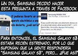 Enlace a Hipsters trolleando a Samsung