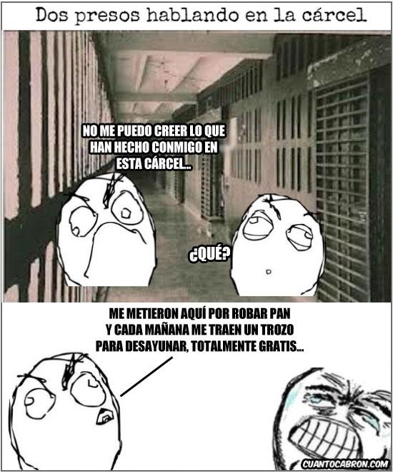 cárcel,leyes,pan,robar