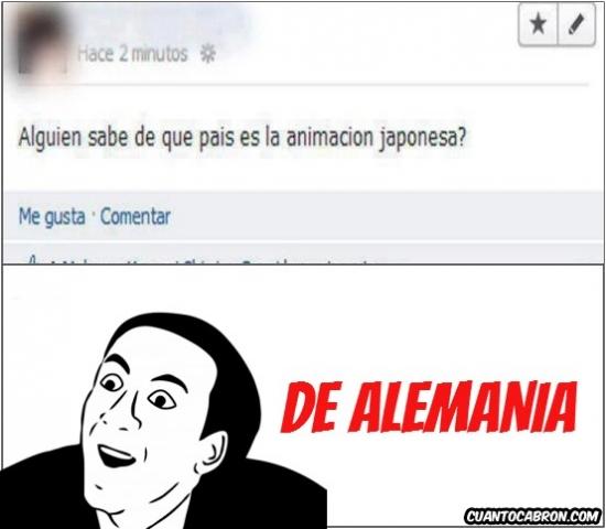 No_me_digas - Gilipolleces por facebook