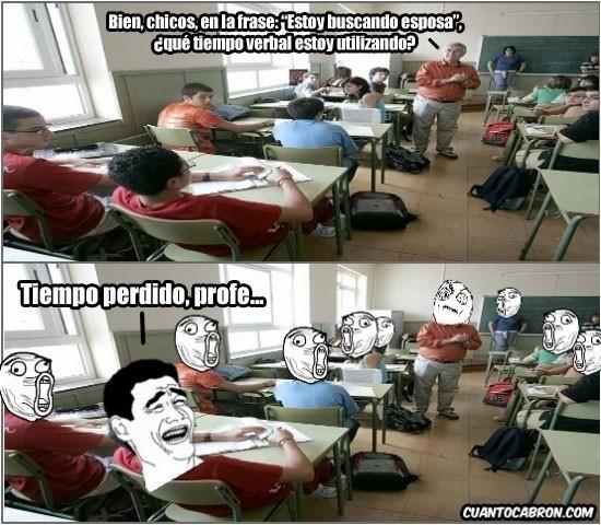 alumno,clase,profesor,troll,yao ming