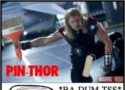 Enlace a Pin-Thor