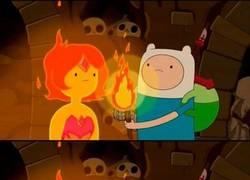 Enlace a ¿En serio? ¡Pero si estoy hecha de fuego!
