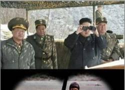 Enlace a ¿Kim Jong-Un? Tengo un mensaje para usted