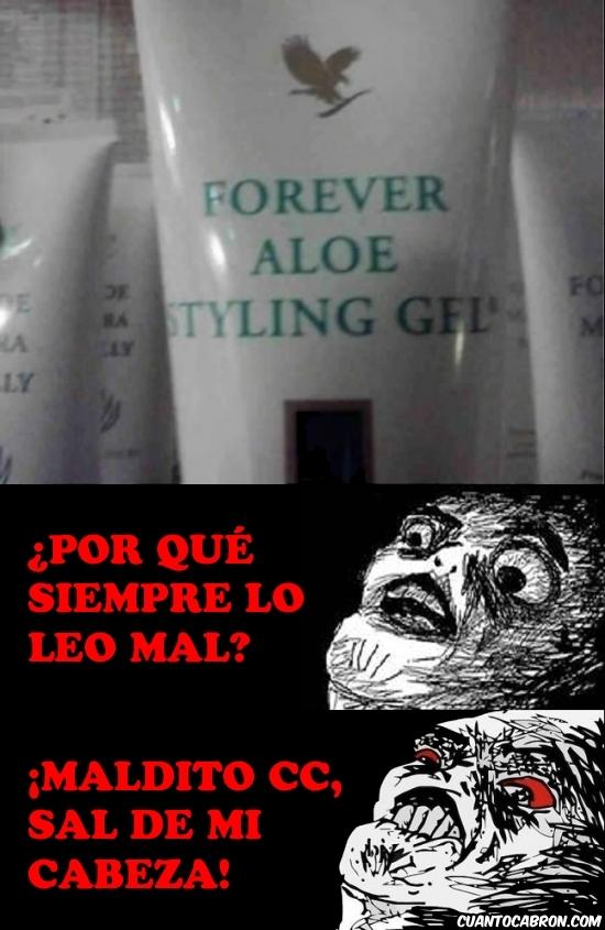 Inglip - ¿Forever qué?