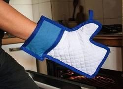 Enlace a Facebook está en todas partes