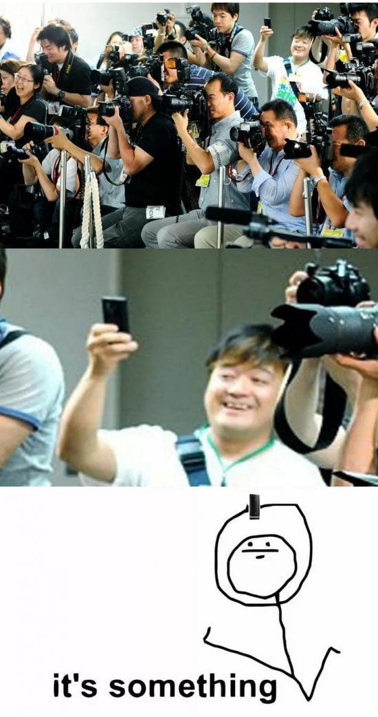 Its_something - ¿Una cámara profesional de fotos para qué?