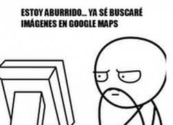Enlace a Las cosas que se pueden encontrar en Google Maps