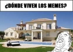 Enlace a Las casas de los memes