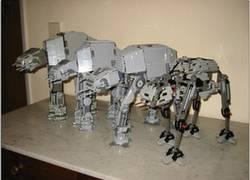 Enlace a Robot de Star Wars